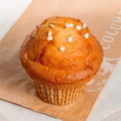 Image de Muffin Fleur d'oranger